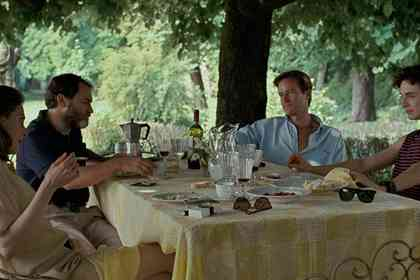 Call Me by Your Name - Photo 1