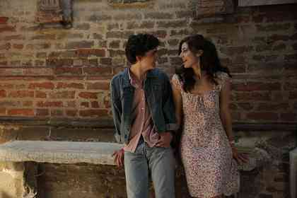 Call Me by Your Name - Photo 4