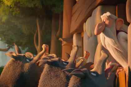 Asterix : le secret de la potion magique - Photo 3