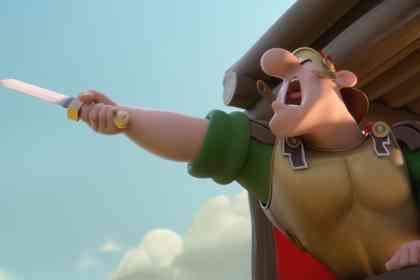Asterix : le secret de la potion magique - Photo 4