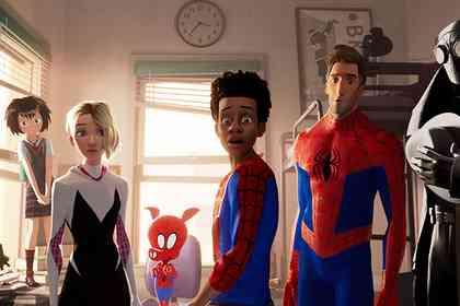 Spider-Man : New Generation - Photo 2