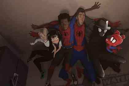 Spider-Man : New Generation - Photo 4