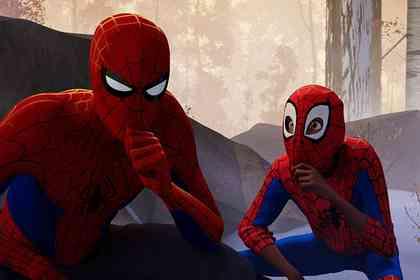 Spider-Man : New Generation - Photo 5