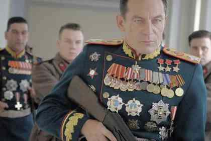 The Death of Stalin - Photo 1