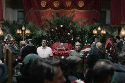 The Death of Stalin - Photo 2