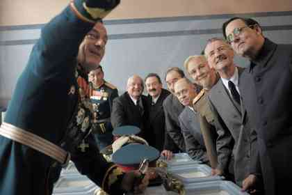 The Death of Stalin - Photo 6