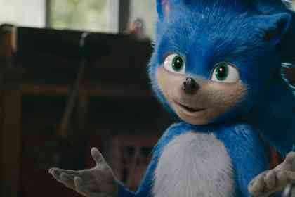 Sonic Le Film - Photo 1