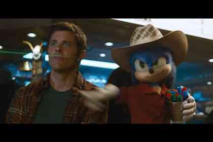 Sonic Le Film - Photo 4