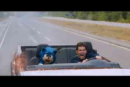Sonic Le Film - Photo 6