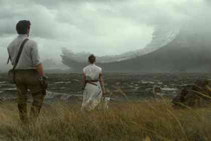 Star Wars: L'Ascension de Skywalker - Photo 1
