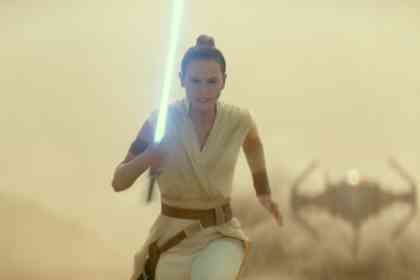 Star Wars: L'Ascension de Skywalker - Photo 3