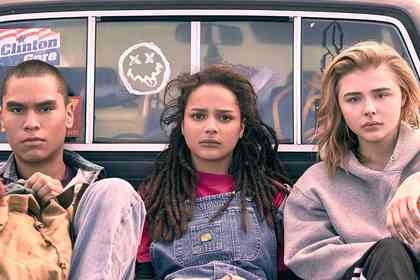 The Miseducation of Cameron Post - Photo 1