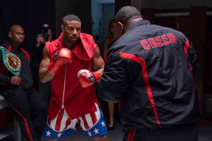 Creed II - Photo 4