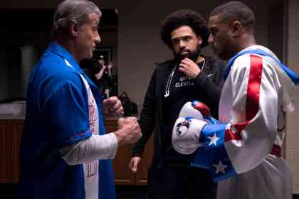 Creed II - Photo 5