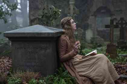 Mary Shelley - Photo 6