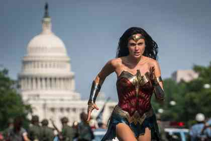 Wonder Woman 1984 - Photo 2