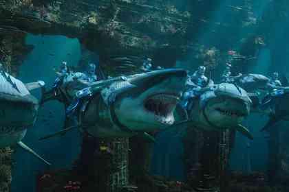 Aquaman - Photo 3