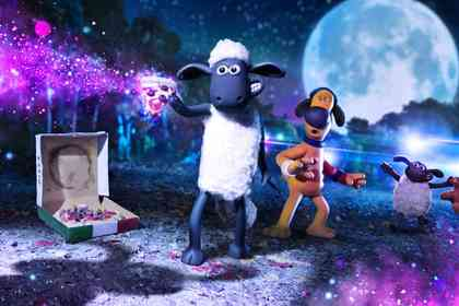 Shaun le Mouton Le Film : La Ferme Contre-Attaque - Photo 1