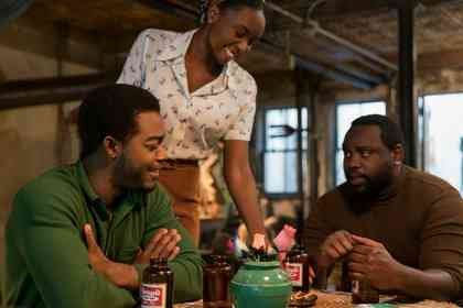 If Beale Street Could Talk - Photo 1