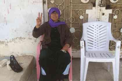 Damas, Là où l'Espoir est Le Dernier à Mourir - Photo 2