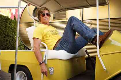 Once Upon a Time in Hollywood - Photo 1