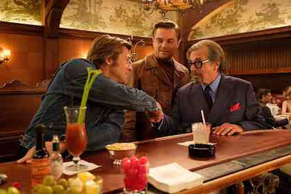 Once Upon a Time in Hollywood - Photo 2