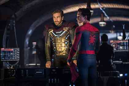 Spider-Man: Far From Home - Photo 4