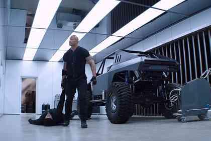 Fast & Furious : Hobbs & Shaw - Photo 7