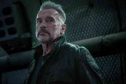 Terminator: Dark Fate - Photo 3