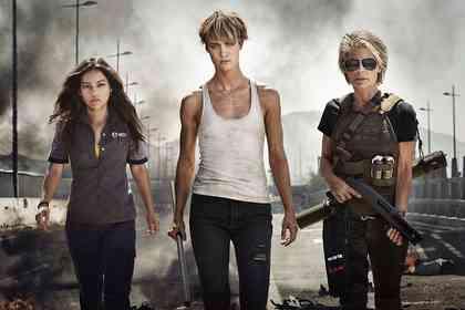 Terminator: Dark Fate - Photo 5