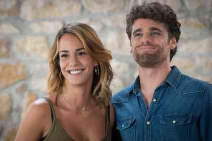 Victor et Célia - Photo 2