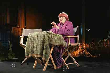 Varda par Agnès - Photo 3