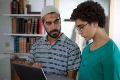 Le Jeune Ahmed - Photo 2