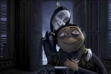 La Famille Addams - Photo 2