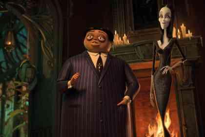 La Famille Addams - Photo 9