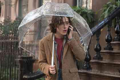 Un jour de Pluie à New York - Photo 2