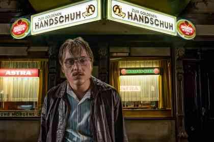 Der Goldene Handschuh - Photo 1