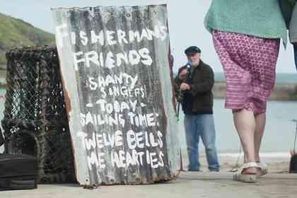 Fisherman's Friends - Photo 1