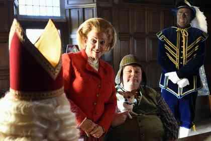 De Brief voor Sinterklaas - Photo 2