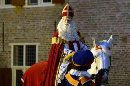 De Brief voor Sinterklaas - Photo 3