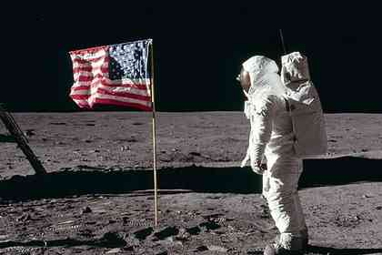Apollo 11 - Photo 1