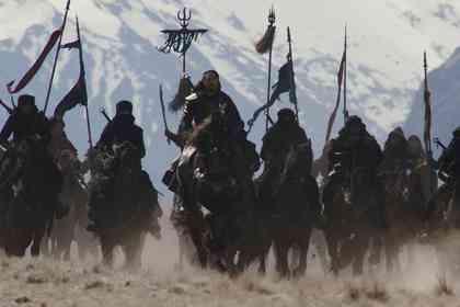 Mulan - Photo 2