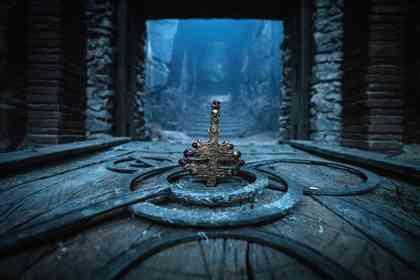 Uncharted - Photo 3
