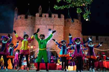 Waar is het grote boek van Sinterklaas? - Photo 4