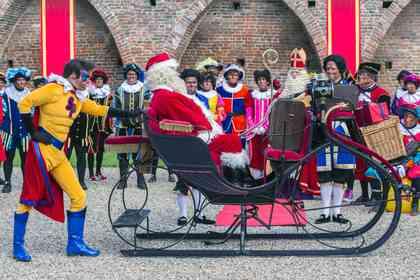 Waar is het grote boek van Sinterklaas? - Photo 5