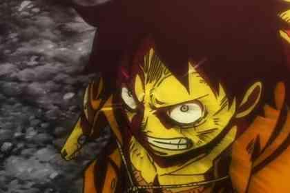 One Piece: Stampede - Photo 1