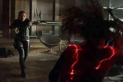Black Widow - Photo 2