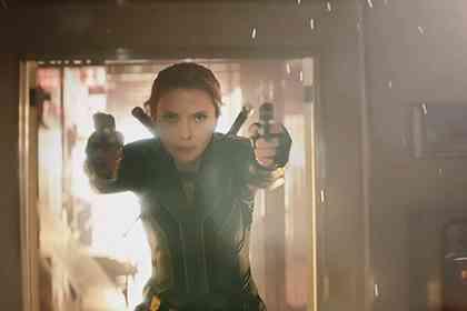 Black Widow - Photo 3