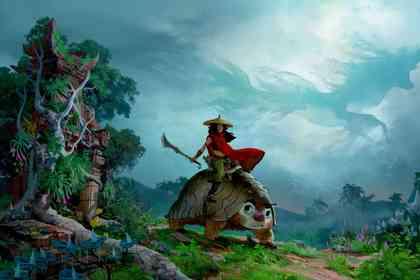 Raya and the Last Dragon - Photo 1
