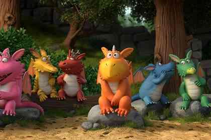 Zebulon le Dragon - Photo 2